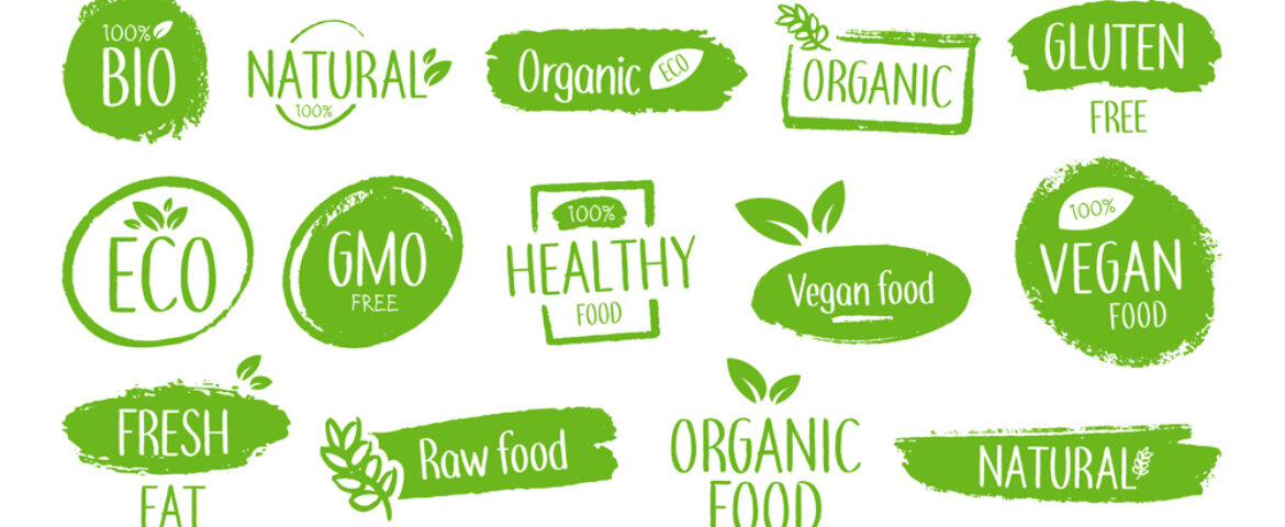 Health benefits of Nature and organic use of nature