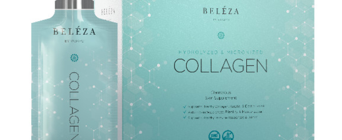 Everything you need to know about Collagen and Its' Supplements